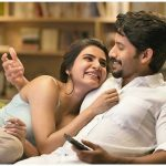 Samantha Akkineni, Naga Chaitanya, husband