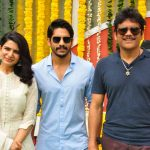 Samantha Akkineni, hd, wallpaper, Naga Chaitanya