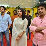 Samantha Akkineni, husband, Naga Chaitanya