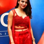 Samantha Akkineni, recent picture, telugu, event