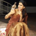 Samantha Akkineni, seema raja, movie, shooting