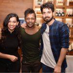Sanjana Singh, Harish Kalyan, lovable