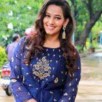 Sanjana singh, Celeb Function, winsome