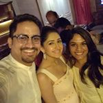 Sayesha Saigal, sayyeshaa, birthday celebration, night, 12 am