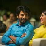 Seemaraja Audio Launch, Sivakarthikeyan, Samantha, love, pair