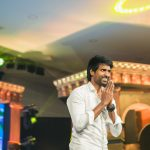 Seemaraja Audio Launch, Sivakarthikeyan, Samantha, soori
