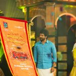 Seemaraja Audio Launch, Sivakarthikeyan, Samantha, stage
