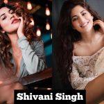 Shivani Singh,  (1)