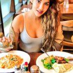 Shivani Singh, model, fantastic