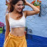 Shivani Singh, white tops, fabulous
