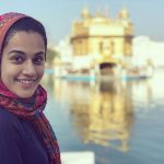 Taapsee Pannu, cover pic, best picture