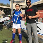 Taapsee Pannu, soorma, shooting spot, full size