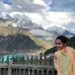 Taapsee Pannu, tour, vacation, wallpaper