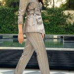 Tamannaah, gray dress, walking, lovable