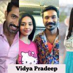Vidya Pradeep, 2018, hd, wallpaper, kalari, thadam