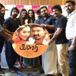 Vidya Pradeep, kalari, team
