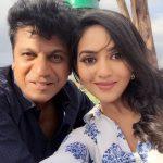 Vidya Pradeep, selfie, hd, kalari
