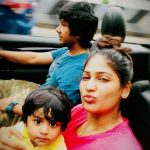 Vijayalakshmi, Bigg boss tamil 2, vijay tv, husband, child