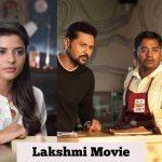 lakshmi, 2018, hd, wallpaper, tamil moive