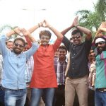 1Seema Raja, Sivakarthikeyan, Soori, working stills,  (1)