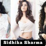 1Sidhika Sharma,  (1)