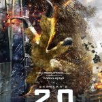 2.0, enthiran 2, official posters, Big Bird