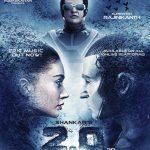 2.0, enthiran 2, official posters, Rajinikanth, Akshay kumar, Amy Jackson
