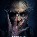 2.0, enthiran 2, official posters, Rajinikanth, Akshay kumar, Villian