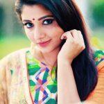 Adhiti Menon, New Tamil Heroine, trendy