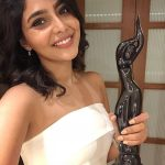 Aishwarya Lekshmi, New Kollywood Heroine, Award