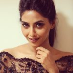 Aishwarya Lekshmi, New Kollywood Heroine, cute face