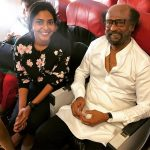 Aishwarya Lekshmi, New Kollywood Heroine, rajinikanth