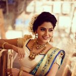 Aishwarya Lekshmi, New Kollywood Heroine, treditional