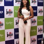 Aishwarya Lekshmi, Upcoimg Tamil Actress, Award Function