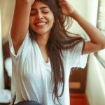 Aishwarya Lekshmi, Upcoimg Tamil Actress, Home