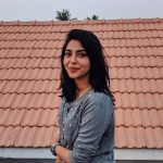 Aishwarya Lekshmi, Upcoimg Tamil Actress, Sundar c movie Actress