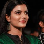 Aishwarya Rajesh, kanaa, audio launch