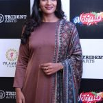 Aishwarya Rajesh, lakshmi, press meet, full size