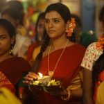Aishwarya Rajesh, movie still, vada chennai