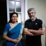 Ajith, Thala, With fans, women