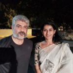 Ajith, Viswasam Shooting Spt, actress