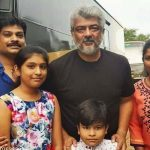 Ajith, Viswasam Shooting Spt, family audiance