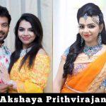 Akshaya Prithvirajan,  (1)