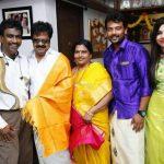 Akshaya Prithvirajan, Family, Love