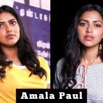 Amala Paul,  (1)