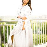Amala Paul, Raatchasan Heroine, cute look, event