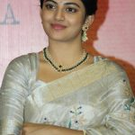 Anandhi, event, Pariyerum Perumal, actress