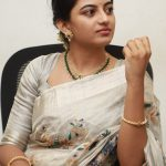Anandhi, tamil actress, recent