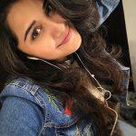 Anupama Parameswaran, hair style, hd, wallpaper, selfie