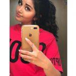 Anupama Parameswaran, selfie, hd, wallpaper